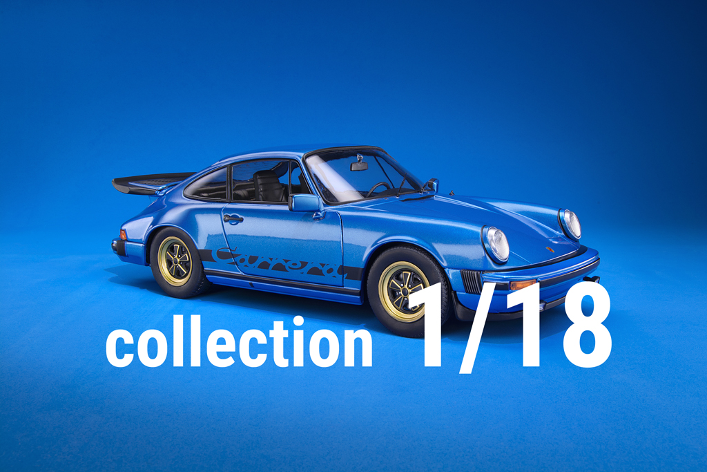 Collection 1/18