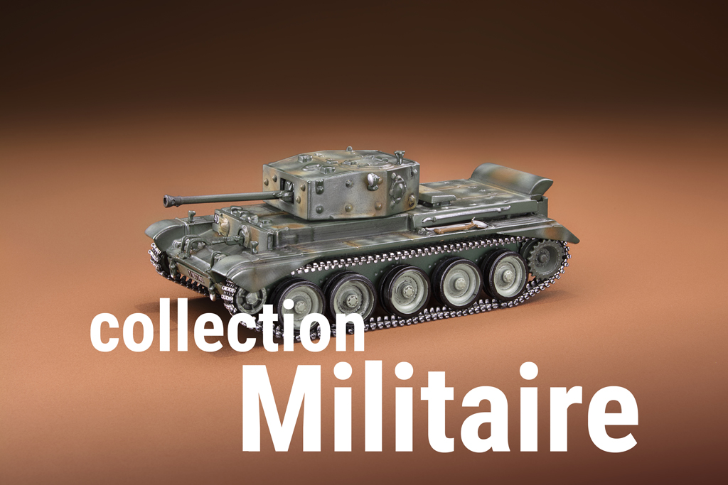 Collection Militaire