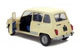 RENAULT 4L CLAN - BEIGE - 1978