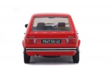VOLKSWAGEN GOLF L - RED MARS - 1983