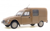 CITROEN ACADIANE - BEIGE COLORADO - 1984