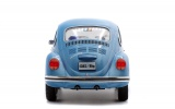 """VOLKSWAGEN BEETLE - """"BIG"""" - ONTARIO BLUE - 1974"""