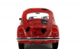 "VOLKSWAGEN BEETLE 1303 - ""LADY BUG"" - 1972"