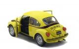 VW BEETLE SPORT - BRILLANT GELB - 1974