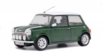 MINI COOPER SPORT - BRITISH RACING GREEN - 1997