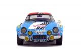 ALPINE A110 1800 - TOUR DE CORSE 1973 - JP.NICOLAS #1
