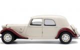 CITROEN TRACTION 11B - BI-TON BORDEAUX- 1938