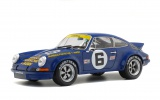PORSCHE 911 RSR - 24H OF DAYTONA 1973 - DONOHUE/FOLLMER #6