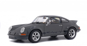 PORSCHE 911 RSR - NARDO GREY - 1973