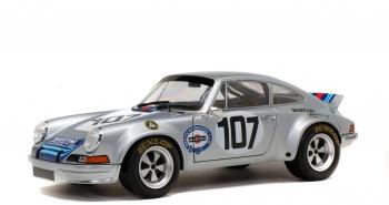 PORSCHE 911 RSR - TARGA FLORIO 1973 - G.STECKKÖNIG #107