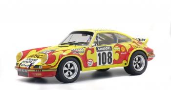PORSCHE 911 RSR - TOUR AUTO 1973 - C.BALLOT-LENA #108