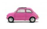 FIAT 500 - PINK - 1965