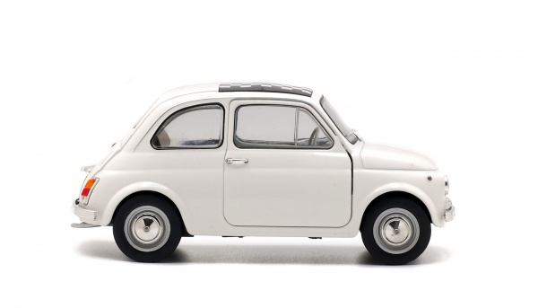 FIAT 500 - ITALIA - 1965