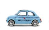 FIAT 500 - SAN PELLEGRINO - 1965