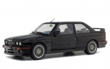 BMW E30 SPORT EVO - BLACK - 1990