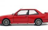BMW E30 M3 - RED - 1986