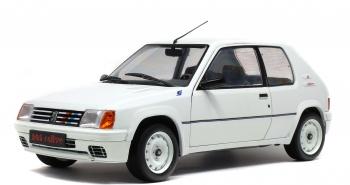 PEUGEOT 205 RALLYE 1.9L MK1 - 1988