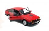 ALFA ROMEO GTV6 - RED - 1984