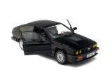 ALFA ROMEO GTV6 - BLACK - 1984