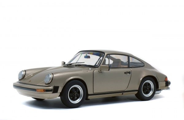 PORSCHE 911 3,2 CARRERA - BRONZE - 1977