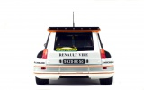 RENAULT MAXI 5 TURBO - RALLYE D'ARMOR 1986 - P.THOMASSE #1