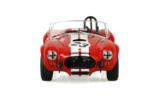 AC COBRA 427 MKII -RED -1965