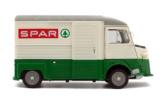 CITROEN TYPE HY - SPAR - 1969
