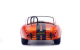 AC COBRA 427 MKII - ORANGE METALLIC - 1965
