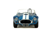 AC COBRA 427 MKII - METALLIC BLUE - 1965