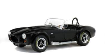 AC COBRA 427 MKII - MAT BLACK - 1965