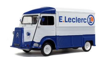 CITROEN TYPE HY - E.LECLERC SAINT-GEOSMES - 2019