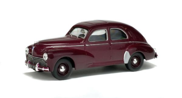 PEUGEOT - 203 BERLINE - 1950