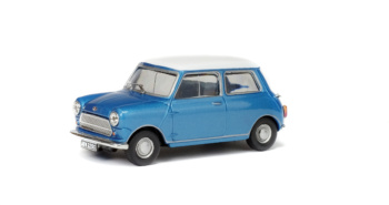 MORRIS - MINI COOPER S - 1967