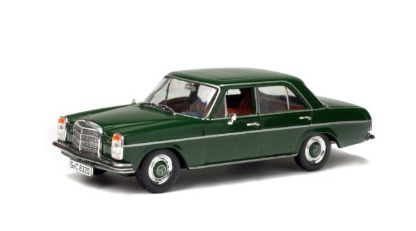 MERCEDES-BENZ - 200D - 1968