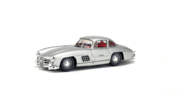 MERCEDES-BENZ - 300SL GULLWING - 1954