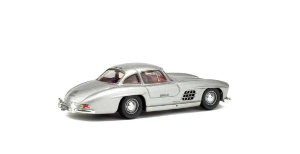 MERCEDES-BENZ - 300SL GULLWING - 1954