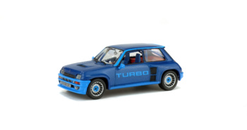 RENAULT - 5 TURBO - 1980
