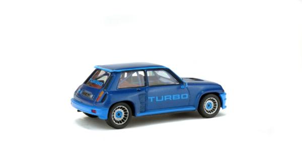 RENAULT - 5 TURBO - 1980