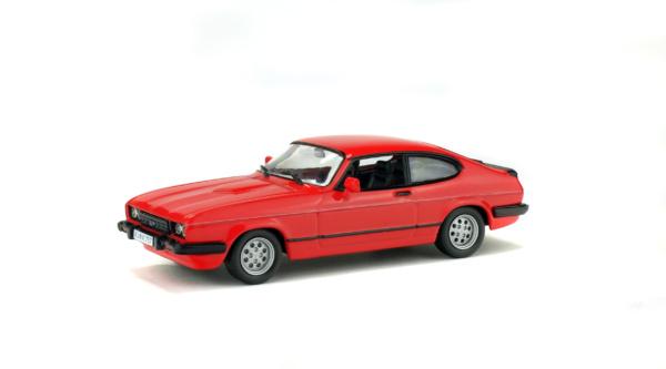 FORD - CAPRI 2800 - 1981