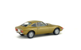OPEL - GT - 1968