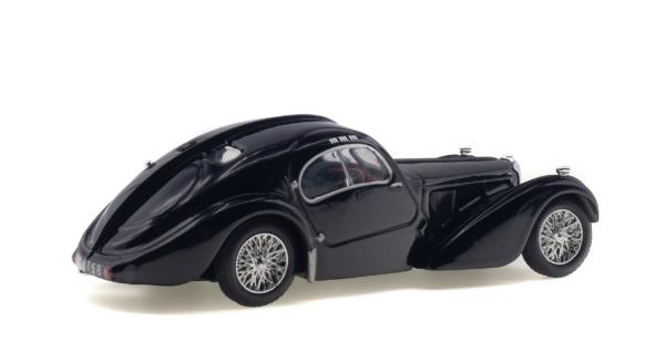 BUGATTI - ATLANTIC TYPE 57SC - 1937