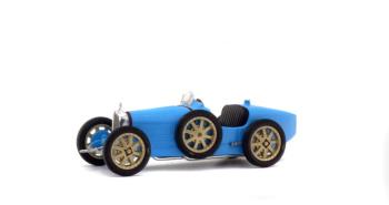BUGATTI - T35B - 1928