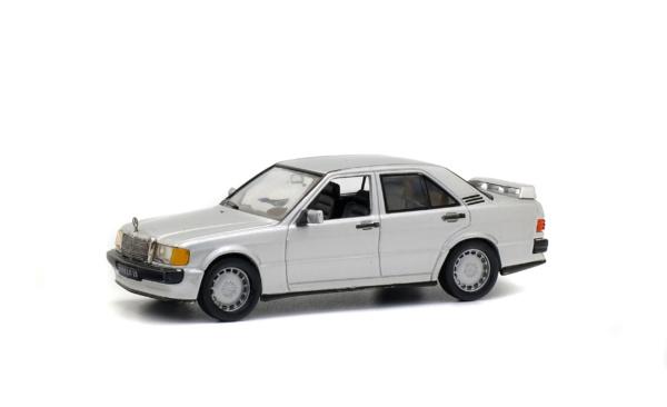 MERCEDES - 190E (W201) - 1984