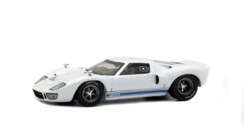 FORD - GT40 - 1966