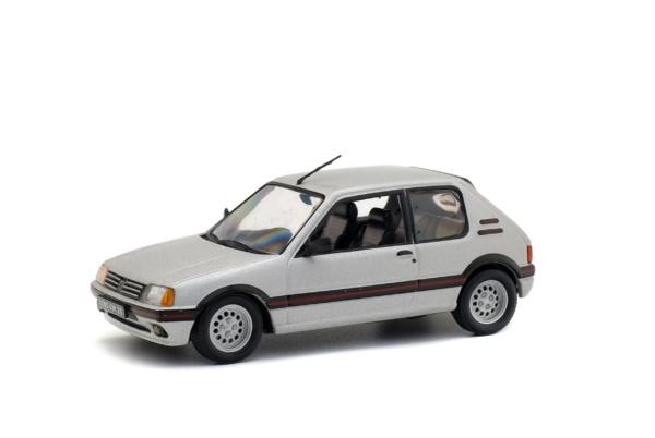 PEUGEOT - 205 GTI 1,6l - 1986