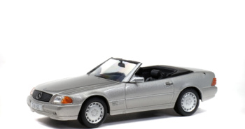 MERCEDES BENZ - 500SL - 1989