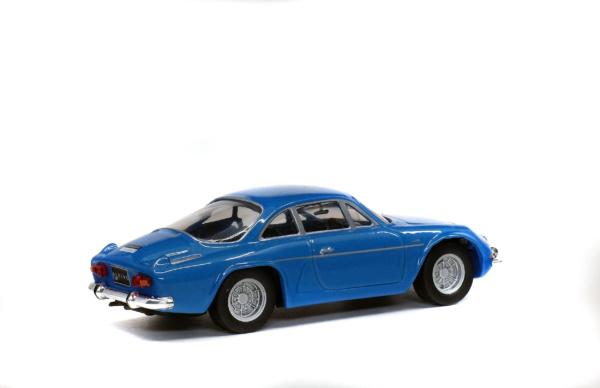 ALPINE - A110 - 1973