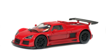 GUMPERT APOLLO 2010