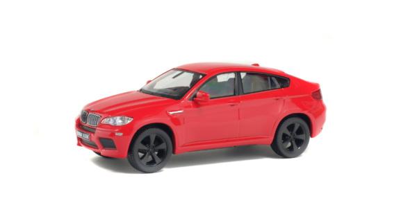BMW X6M 2008