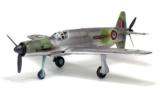 DORNIER - PFEIL DO 335A-1 - GERMANY - 1945